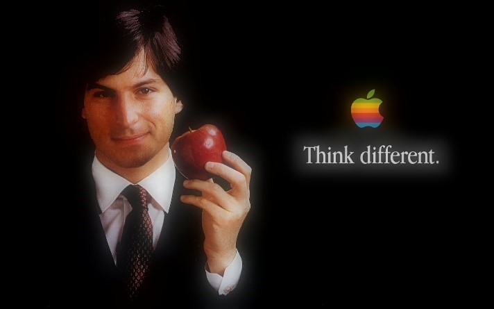 Steve Jobs – Marketing iCon